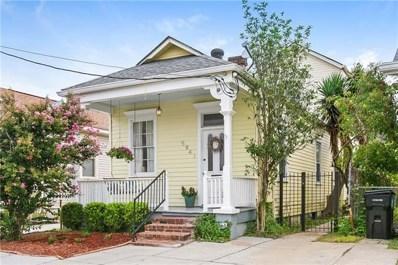 5941 Tchoupitoulas Street, New Orleans, LA 70115 - MLS#: 2165482