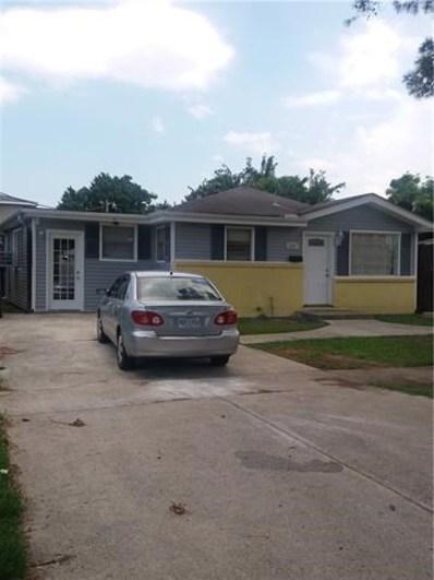 3116 Tupelo, Kenner, LA 70065 - MLS#: 2165498