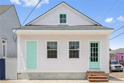 2339 Urquhart Street, New Orleans, LA 70117 - MLS#: 2165530