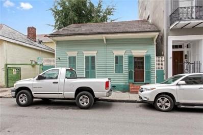 830 Burgundy Street, New Orleans, LA 70116 - MLS#: 2165537
