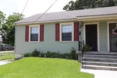 907 Sumner Street, New Orleans, LA 70114 - MLS#: 2165570