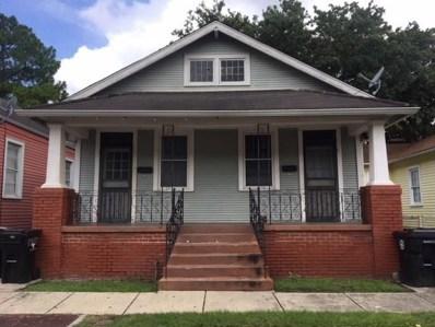 1705-07 Rousselin Street, New Orleans, LA 70119 - MLS#: 2165583