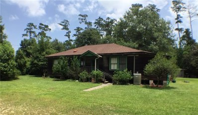 19465 Warren Road, Covington, LA 70435 - #: 2165604