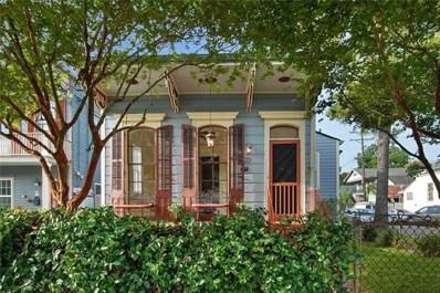 4538 Constance, New Orleans, LA 70115 - MLS#: 2165611