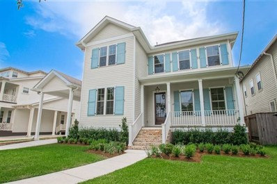 5615 Bancroft, New Orleans, LA 70122 - MLS#: 2165713