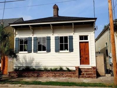 2226 First, New Orleans, LA 70113 - MLS#: 2165766