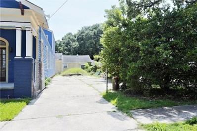 1023 Opelousas Avenue, New Orleans, LA 70114 - MLS#: 2165780