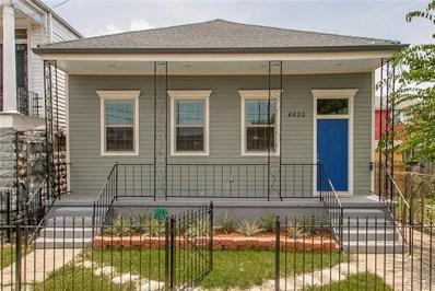 4620 S Liberty, New Orleans, LA 70115 - MLS#: 2165834
