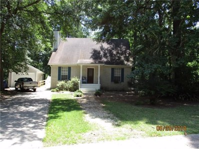 1256 St. Christopher, Slidell, LA 70460 - MLS#: 2165851