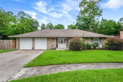 159 W Forest Drive, Slidell, LA 70458 - MLS#: 2165858