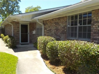 334 Central, Jefferson, LA 70121 - MLS#: 2165868