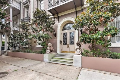 1020 Esplanade Avenue UNIT 302, New Orleans, LA 70116 - MLS#: 2165888