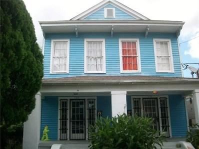7713 Spruce Street, New Orleans, LA 70118 - MLS#: 2165972