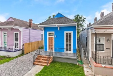 4120 Magnolia, New Orleans, LA 70115 - MLS#: 2166029
