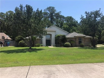 300 Ave Palais Royal Avenue, Covington, LA 70433 - #: 2166098