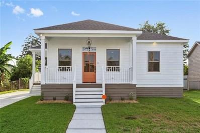 5161 Gallier Drive, New Orleans, LA 70126 - MLS#: 2166109