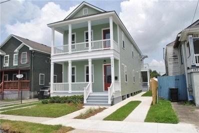 2623 Peniston Street UNIT 2623, New Orleans, LA 70115 - MLS#: 2166118