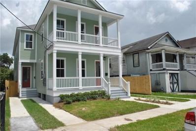 2625 Peniston Street UNIT 2625, New Orleans, LA 70115 - MLS#: 2166123
