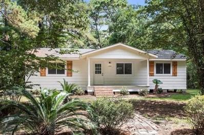 1305 Franklin, Mandeville, LA 70448 - MLS#: 2166223