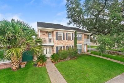 5878 Canal, New Orleans, LA 70124 - MLS#: 2166228