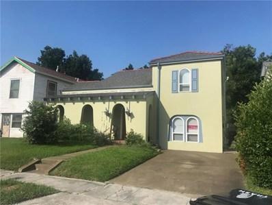 4123 Piedmont Drive, New Orleans, LA 70122 - MLS#: 2166242