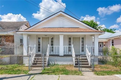 8824 Hickory, New Orleans, LA 70118 - MLS#: 2166278