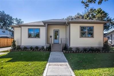12 William Avenue, Jefferson, LA 70121 - MLS#: 2166327