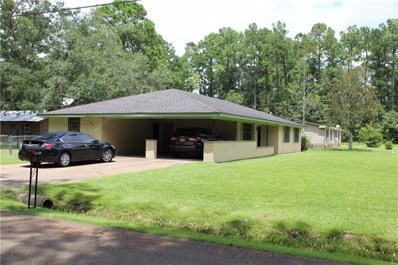 61259 North Ponchartrain, Lacombe, LA 70445 - MLS#: 2166357