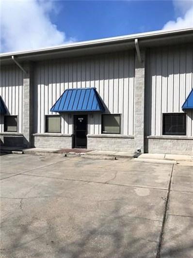 13406 Seymour Myers Boulevard UNIT 12, Covington, LA 70433 - #: 2166407