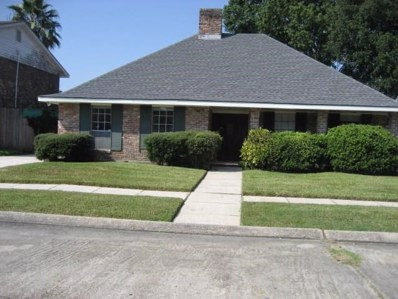 3933 Tall Pines Drive, New Orleans, LA 70131 - #: 2166432