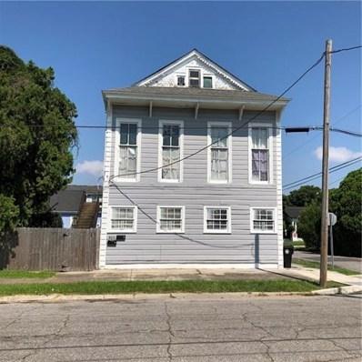 836 St Maurice Street, New Orleans, LA 70117 - MLS#: 2166469
