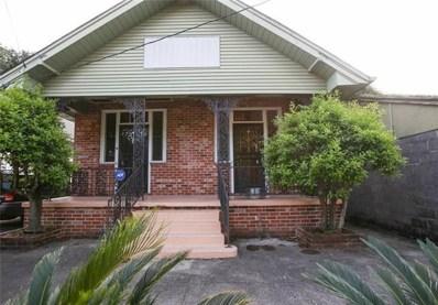 2032 Upperline Street, New Orleans, LA 70115 - #: 2166479
