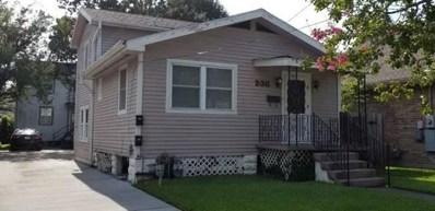 238 Metairie Lawn Drive, Metairie, LA 70001 - #: 2166504