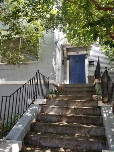 5027 Danneel Street, New Orleans, LA 70115 - #: 2166578