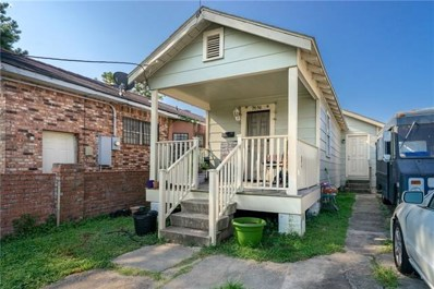 3056 N Miro, New Orleans, LA 70117 - MLS#: 2166600