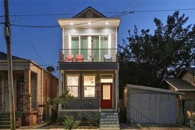 2122 Josephine, New Orleans, LA 70113 - MLS#: 2166644