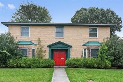 2642 Prancer, New Orleans, LA 70131 - MLS#: 2166650