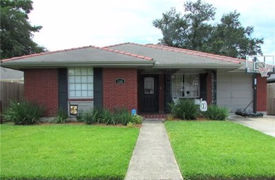 3108 Metairie Court Parkway, Metairie, LA 70002 - MLS#: 2166653