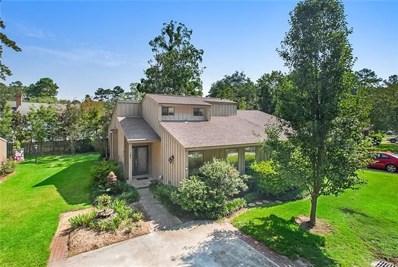105 Hampton, Mandeville, LA 70471 - #: 2166677