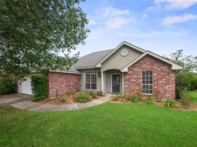 415 Gainesway Drive, Madisonville, LA 70447 - #: 2166723
