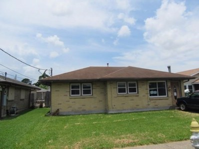 512 N Starrett Road, Metairie, LA 70003 - MLS#: 2166876