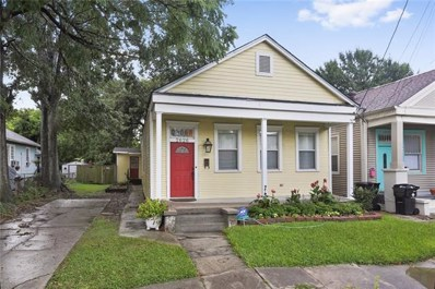 2626 Dublin, New Orleans, LA 70118 - MLS#: 2166888