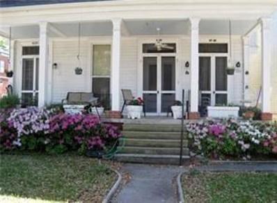 4430 St Charles Avenue, New Orleans, LA 70115 - #: 2167005