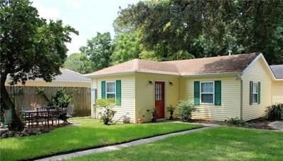 734 Orion Avenue UNIT Rear, Metairie, LA 70005 - #: 2167044
