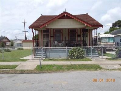 New Orleans, LA 70117