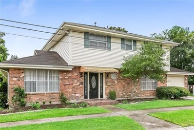 3840 25TH Street, Metairie, LA 70002 - MLS#: 2167113