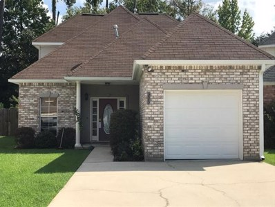 220 Emerald Oaks Drive, Covington, LA 70433 - #: 2167115