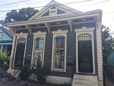 1032 Independence Street, New Orleans, LA 70117 - MLS#: 2167158