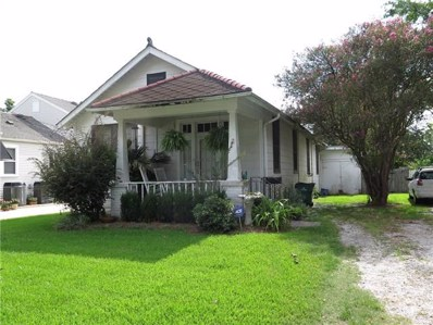 664 Jefferson Heights, Jefferson, LA 70121 - MLS#: 2167194