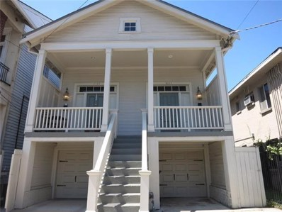 2613 Carondelet Street UNIT B, New Orleans, LA 70130 - MLS#: 2167284
